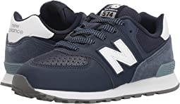 New Balance Kids - PC574v1 (Little Kid)