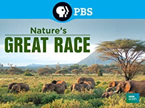 Nature's Great Race Season 1