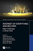 Internet of Everything and Big Data: Major Challenges in Smart Cities (Internet of Everything (IoE))