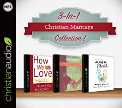 Christian Marriage: A 3-In-1 Collection