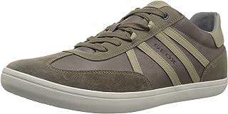 Geox Men's Halver 1 Sneaker
