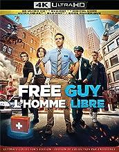 Free Guy (Feature) [Blu-ray] (Bilingual)