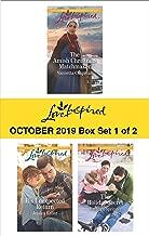 Harlequin Love Inspired October 2019 - Box Set 1 of 2: An Anthology
