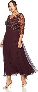Best women's plus size formal evening wear Reviews