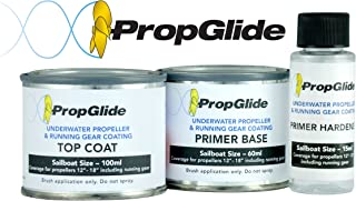 Propglide Foul Release Propeller and Running Gear Coating