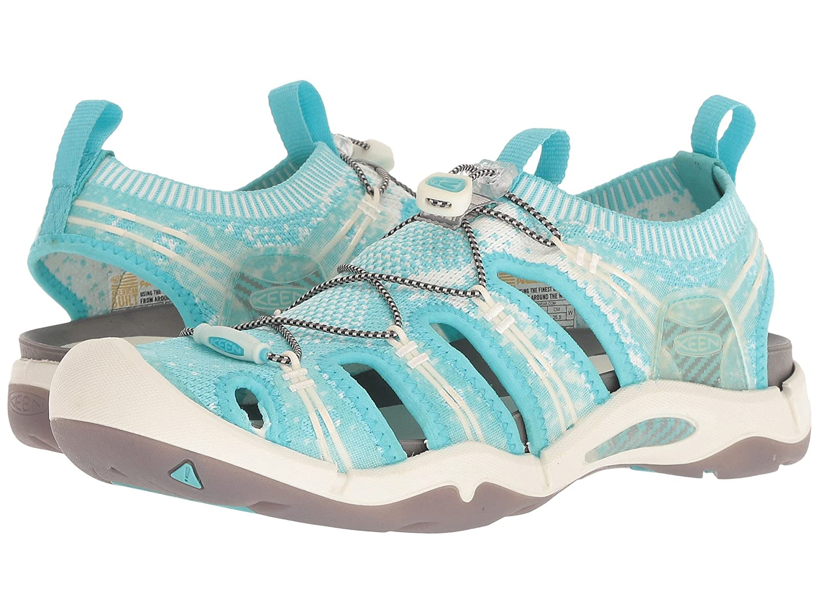 Keen Evofit OneAtmospheric grades have affordable shoes