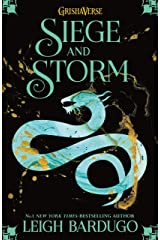 Siege and Storm: Book 2 (THE GRISHA) (English Edition) Format Kindle