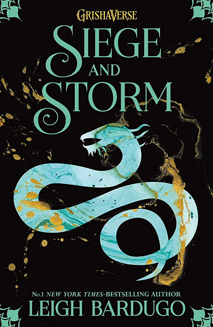 トマト把握持続するSiege and Storm: Book 2 (THE GRISHA) (English Edition)