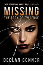Missing: The Body of Evidence (English Edition)