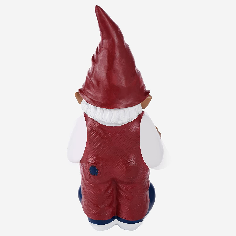 Forever Collectibles 111904 Team Garden Gnome Patriots