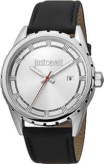 Just Cavalli Homme Analogique Quartz Montre JC1G082L0515