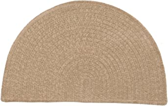 product image for Colonial Mills Barefoot Bathroom Rug Set, 18 x 2'6 (x2), Linen