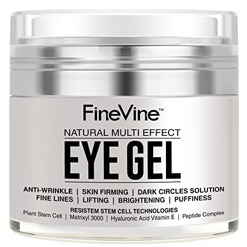 Under Eye Cream For Wrinkles And Dark Circles Amazon Com