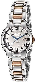 Raymond Weil Women's Jasmine Stainless Steel & PVD-Coated Watch
