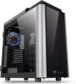 Thermaltake CA-1K9-00F1WN-00 20 GT Big-Tower Tempered Glass - Black