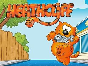 Heathcliff Season 1