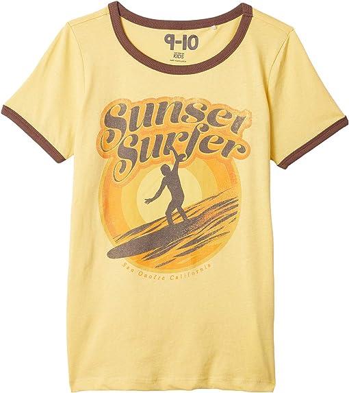 Corn Silk/Sunset Surfers