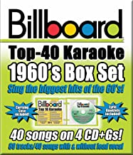 top 40 karaoke