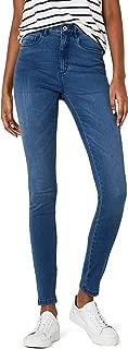 ONLY Damen Skinny Jeanshose 15097919