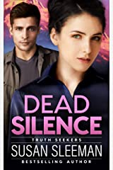 Dead Silence: (Truth Seekers Book 2) Kindle Edition