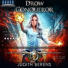 Drow Conqueror: Alison Brownstone, Book 14
