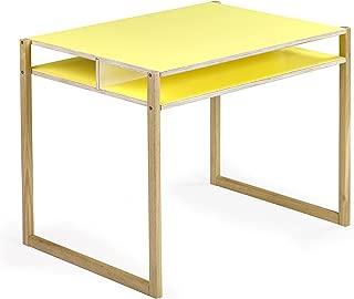 Children s Table JYNX  yellow white
