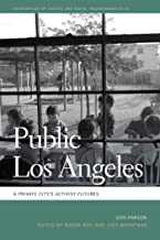 Public Los Angeles: A Private City's Activist Futures (Geographies of Justice and Social Transformation Ser. Book 45)