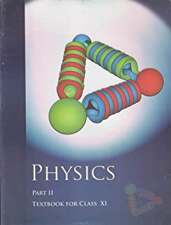 Physics TextBook Part - 2 for Class - 11