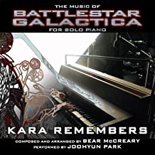 Kara Remembers for Solo Piano (From