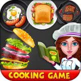 World Best Cooking Recipes Game - Cook Book Master
