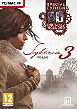 The Syberia Adventure Game