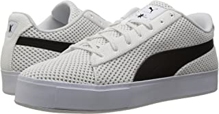 PUMA Mens X DP Court Platform K