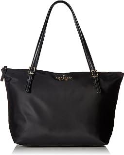 حقيبة توتس للنساء من كيت سبيد - اسود
