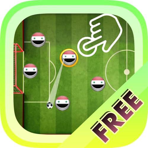 Finger Soccer FootBall