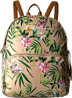 Siesta Key Zip Backpack