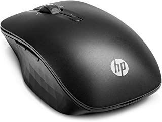 HP Bluetooth Travel Mouse-6SP25AA