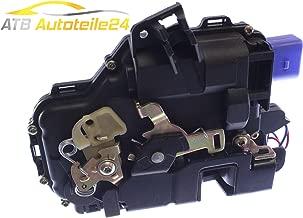 OTUAYAUTO Schloss Stellmotor mit Zentralverriegelung f/ür T5 Polo 9n Lupo Fabia Ibiza 6Y0839015A T/ürschloss Hinten Rechts
