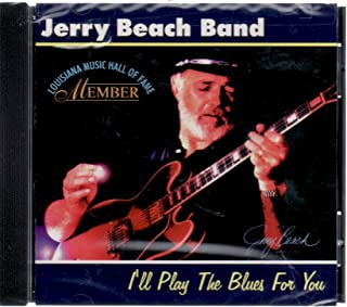 jerry beach band