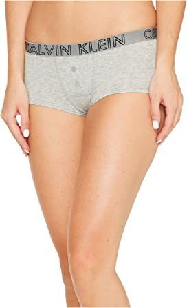 4fa4e42f2a5 Calvin Klein Underwear Monogram Boyshorts at Zappos.com