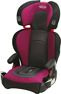 Graco TurboBooster TakeAlong High Back Booster Seat, Krista