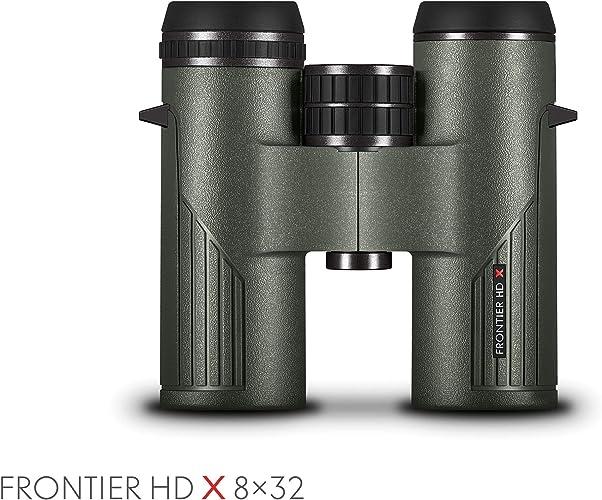 Hawke Frontier HD X 8x32 vert, Fernglas