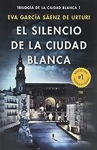 El silencio de la ciudad blanca (Trilogia De La Ciudad...