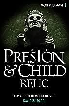 Relic (Agent Pendergast Series Book 1)