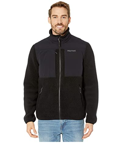 Marmot Wiley Jacket (Black) Men