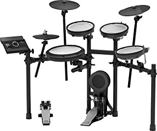 Roland V-Compact Series Electronic Drum Kit, Set (TD-17KV-S)