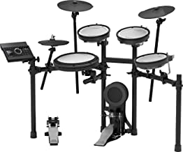 Roland V-Compact Series Electronic Drum Kit, Set (TD-17KV-S)