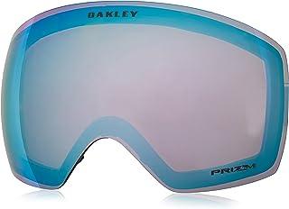 Oakley 101-423-001 Flight Deck Replacement Lens, Prizm Sapphire Iridium