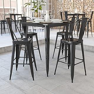 Flash Furniture Commercial Grade 31.5