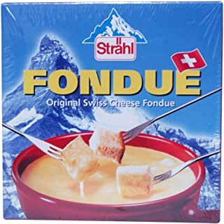 Strahl シュトレール チーズフォンデュ 200g×2箱 【冷蔵】