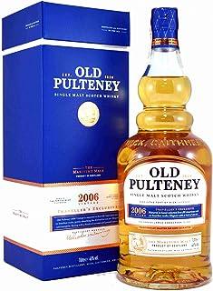 Old Pulteney 2006 1 x 1l